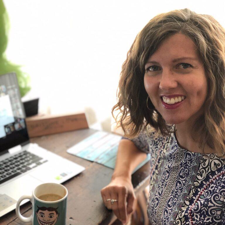 Christine Lowe, Proofreader